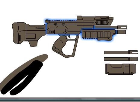 Make-a-gun 2
