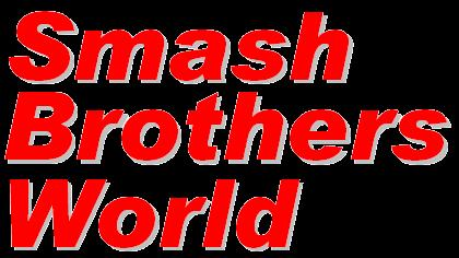 Yeah! It has finally been confirmed! Smash Bros.World comes to Newgrounds!