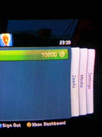 Finally broke 10000 GamerScore.