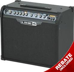 New guitar amp and Equipment soon!