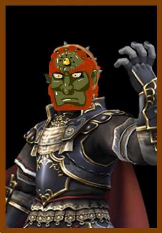 This Zelda Series Is Gonna Be Made! (Ganondorf)