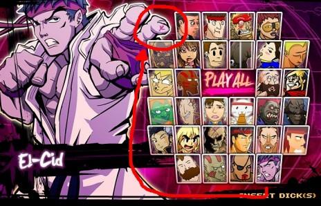 Street Fighter Collab Medal Walkthrough