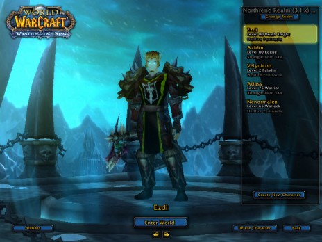 some wow stuff ^^ come check out