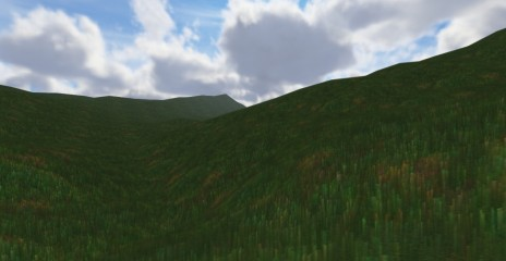 Grass Shaders