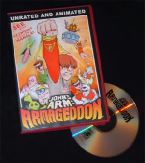 John's Arm: Armageddon