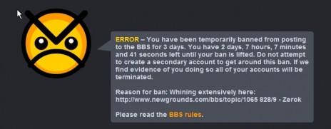 Newgrounds mods=Evil
