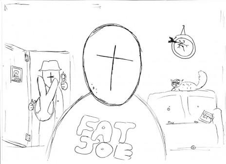 fat joe artwork