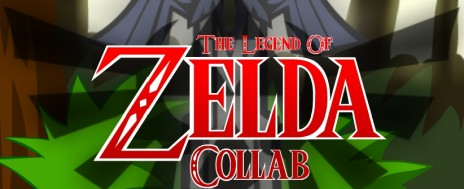 The Zelda Collab is out!
