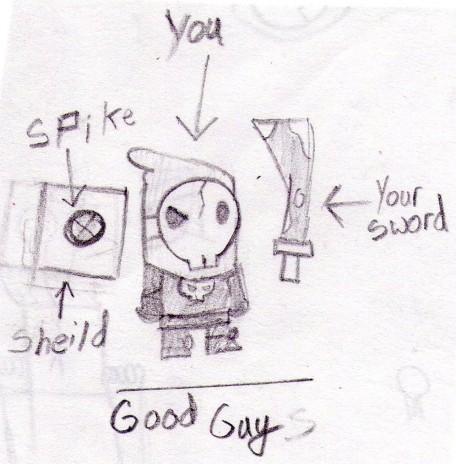 game idea