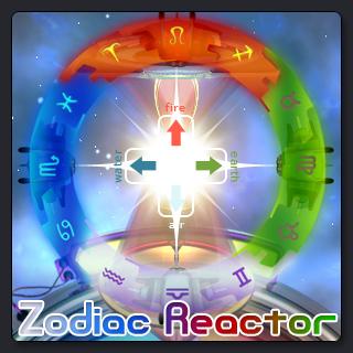 !(>_<)! Zodiac Reactor