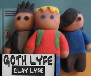 Website is up! and Clay Lyfe Q&A