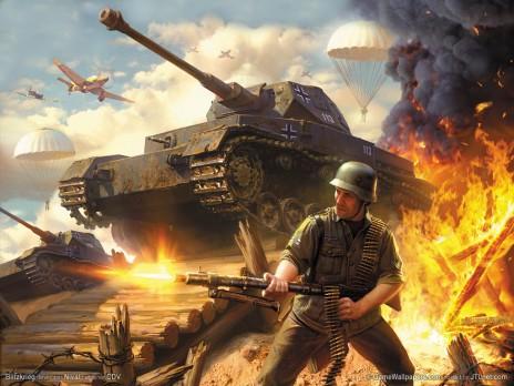 Sieg Heil, my good comrad!