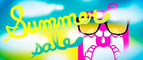 Lowdtown Summer Sale! Up to 25% off on all items!