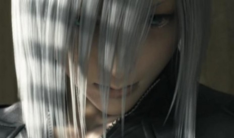 Serious Advent Children phase.