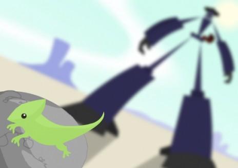 2D Animation Final