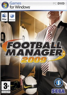 Football Manager Anyone?
