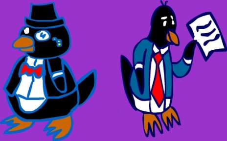 Average modern day penguin has evolved scientists say