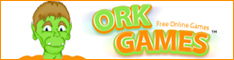 OrkGames.com - All New Website Launched!