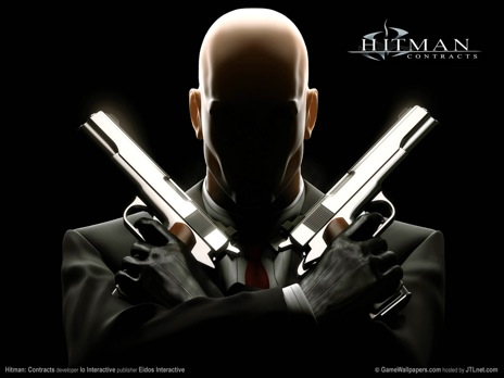 """Eliminate Responsibly (Hitman) Collaboration"""