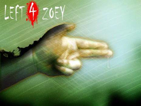 Left4Zoey