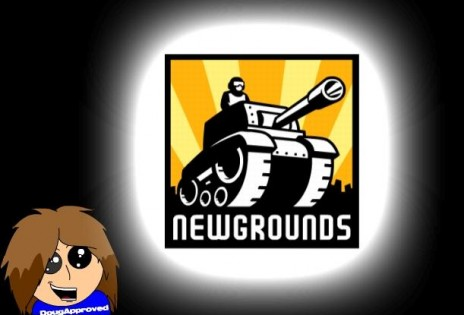 Me and Newgrounds