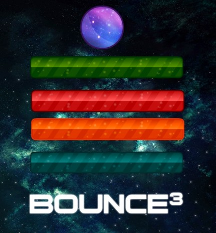 Donutmaster & I - Bounce 3