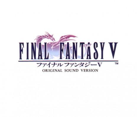 The Winner Is Final Fantasy 5
