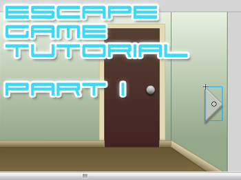 Escape game building tutorials - now on my website