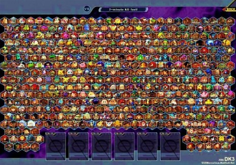 Super Smash Bros All-Stars