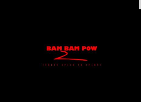 Bam Bam Pow 2 beta