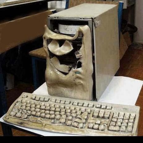 Computers Hate Me