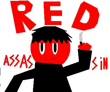 We Have Red.....