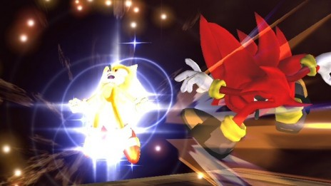 SSB: Brawl+/ Nazo Unleashed Fight!