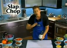 Slap Chop Remix Commercial