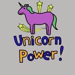 i like unicorns