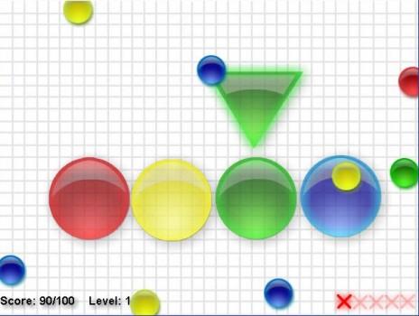 Color Ball 3.