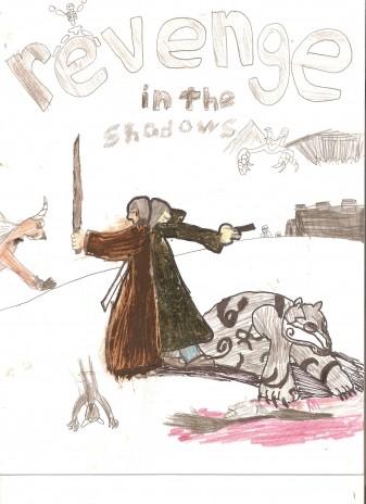 Revenge In The Shadows.