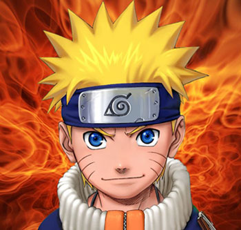 Any other Naruto fans out there?????