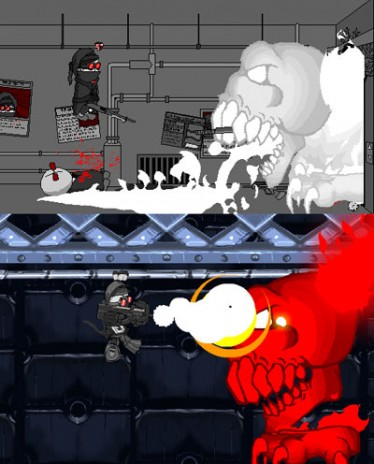 Madness Day Game