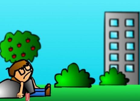 New Moro Animation
