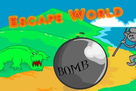 Escape World