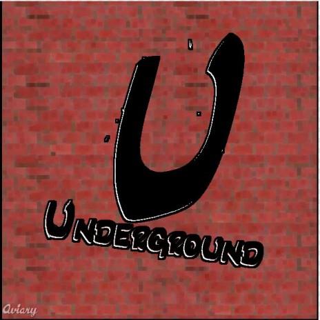 Underground!!!!!