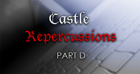 Castle Repercussions Part D is out