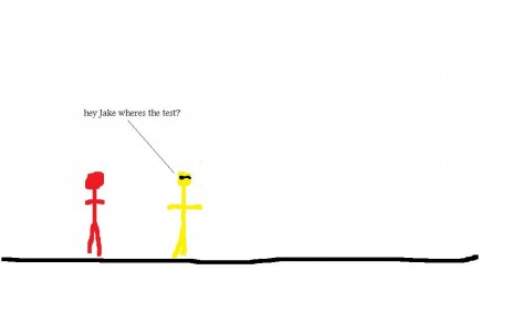 Jake's Adventure 2