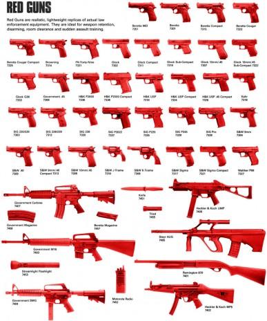 Okay, the gun thing is getting me worried...
