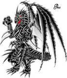 My Art of Dragon
