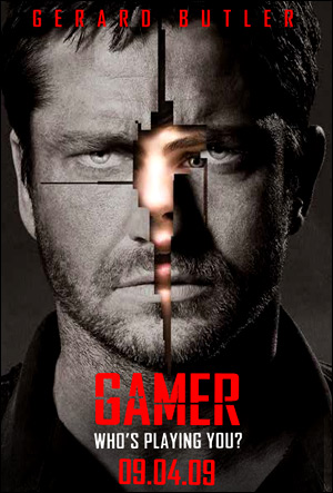 I just saw GAMER, my Review: FInd out weather this movie is worth the watch.