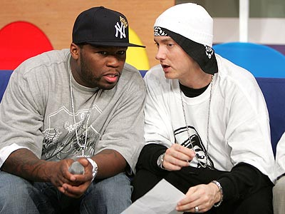Eminem & 50cent's Remake_You Dont Know