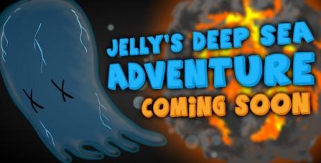 Jelly's Deep Sea Adventure
