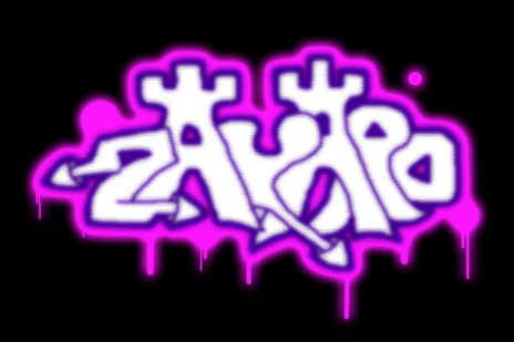 My Furst Grafit
